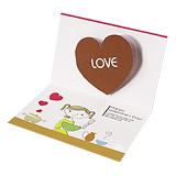チョコケーキのイメージ画像