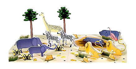 サファリパークののイメージ画像